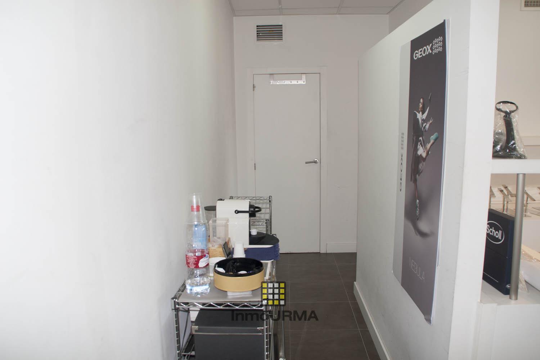 Oficina junto al centro comercial Gran Via Alicante 16