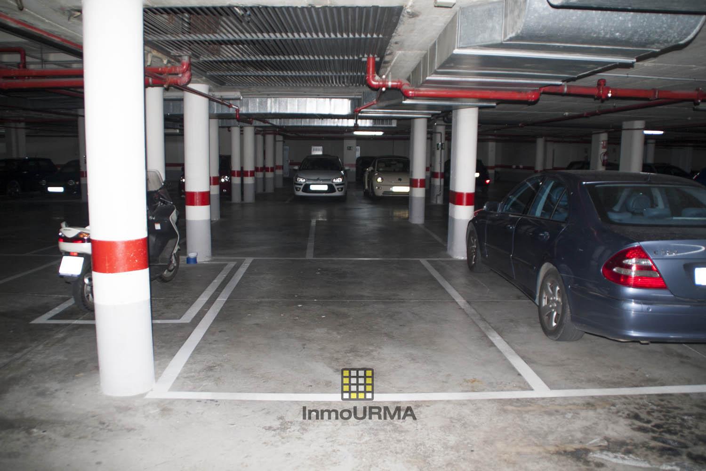 Oficina junto al centro comercial Gran Via Alicante 19