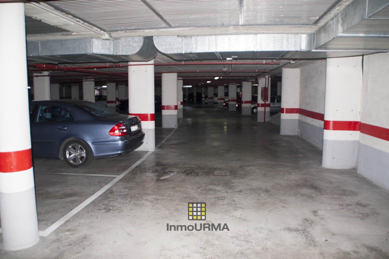 Oficina junto al centro comercial Gran Via Alicante 20