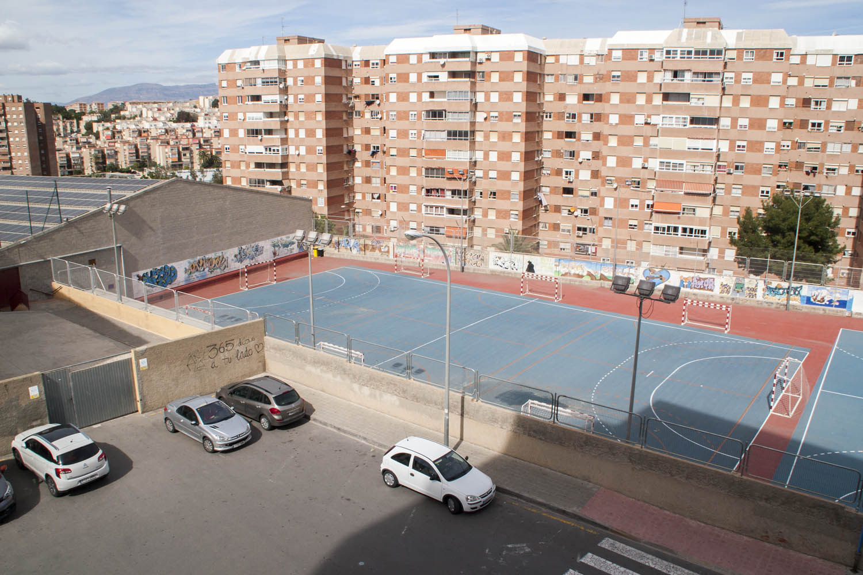 Piso calle Pintor Pedro Camacho Miradores Alicante 22