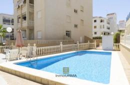 Apartamento de 2 dormitorios en Arenales del Sol