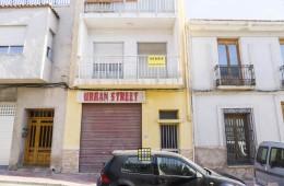 Piso de 3 dormitorios en Avenida de Alicante
