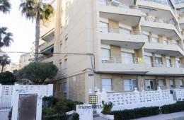 Apartamento en Guardamar a 100 m de la playa