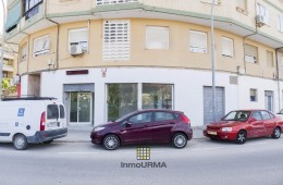 Local comercial en La Florida Alicante