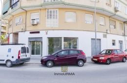 Local comercial en La Florida Alicante