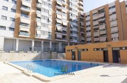 Piso exterior con 3 fachadas en Benisaudet Alicante