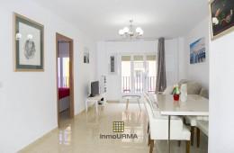 Piso de 3 dormitorios en casco histórico Santa Cruz de Alicante