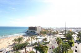 Piso de 3 dormitorios en primera línea de la playa El Postiguet