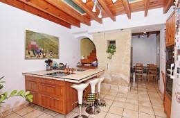 Casa con encanto en el corazón del barrio histórico de Alicante