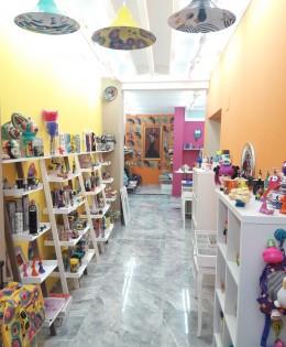 Local comercial en centro histórico de Alicante