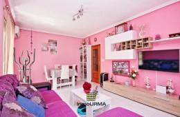 Piso de 4 dormitorios en Avenida Pintor Gastón Castelló en Alicante