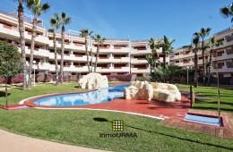 Apartamento en Playa Flamenca Orihuela Costa